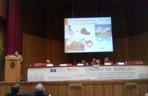 Congreso SESPAS_SEE_Oct 2011