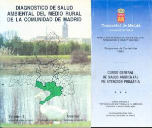 Salud ambiental medio rural CM