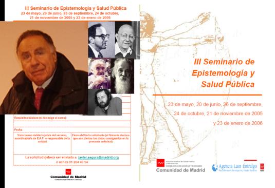 Seminario Epistemologia y SP